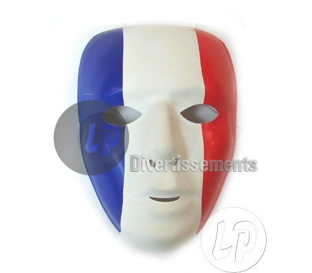 masques supporters