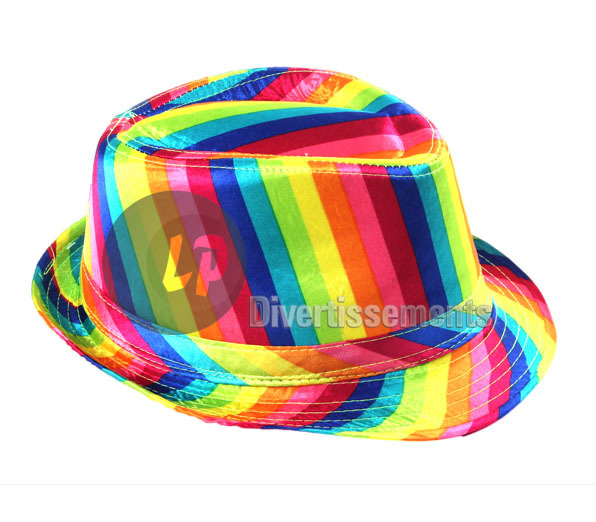 Soir E Arc En Ciel Rainbow Grossiste Import Bracelets