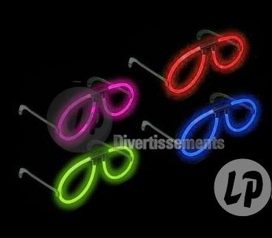 accessoire, déguisement, soirée néon, fluorescent, phosphorescent, soirée  costumée, pas cher, article de fête, grossiste, importateur.