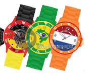 montres nations pays