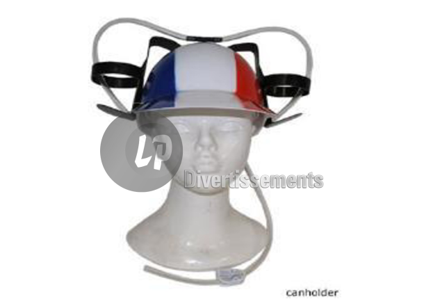 casque à boissons FRANCE