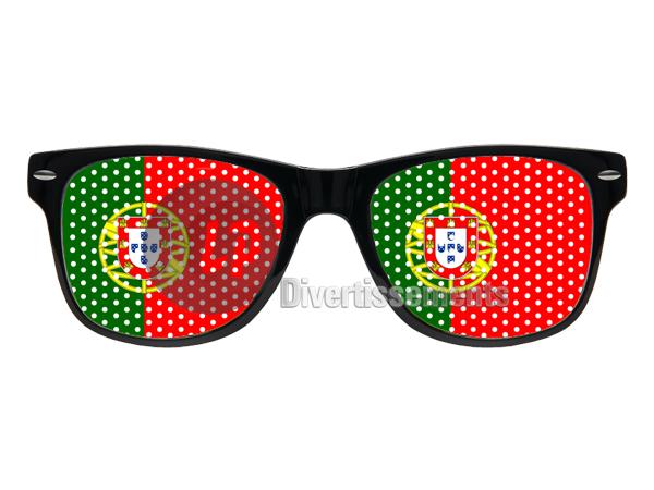 Gläser portugal Gitter