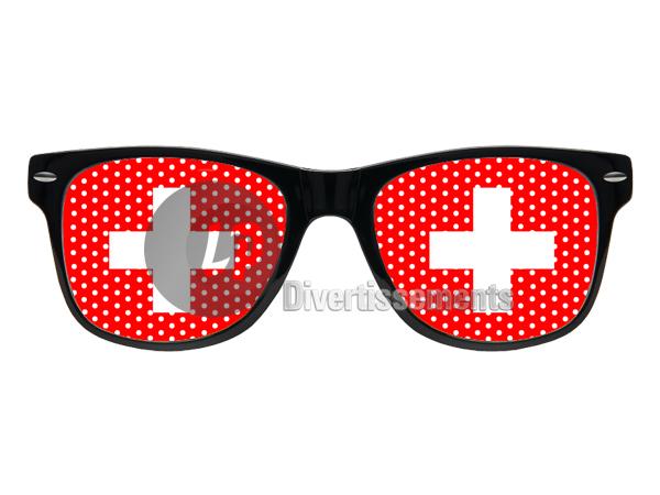 Gläser Schweizer Netz