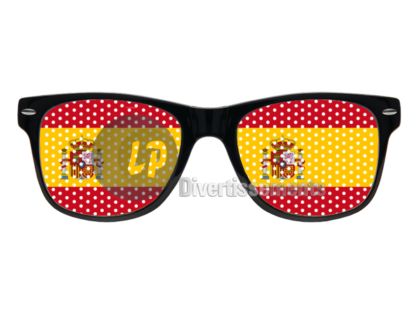 Gläser Gitter spanien