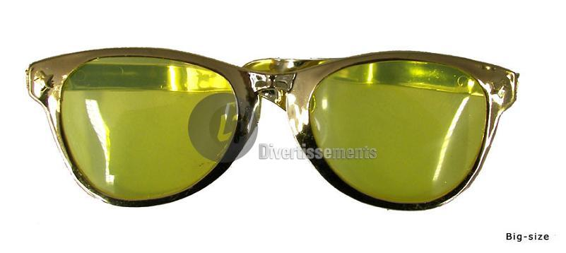 Demande par mail de devis avec marquage. Produit   lunette fantaisie ... b455422e8319
