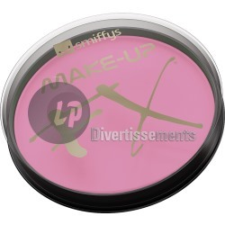 pot galet de maquillage à l'eau ROSE 16ML