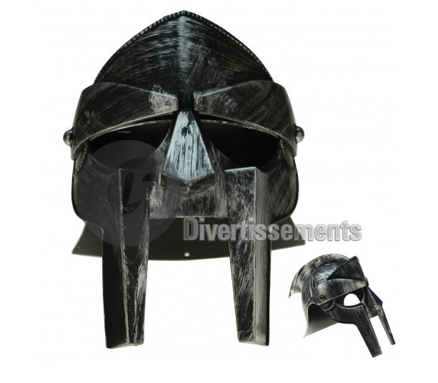 casque de gladiator