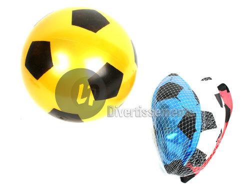 pvc aufblasbaren<br> Ball Perle 24cm<br>(24 + Pumpe von a