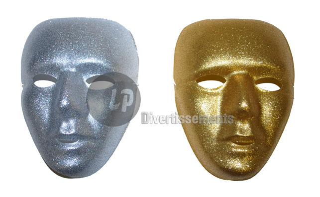 masque visage OR