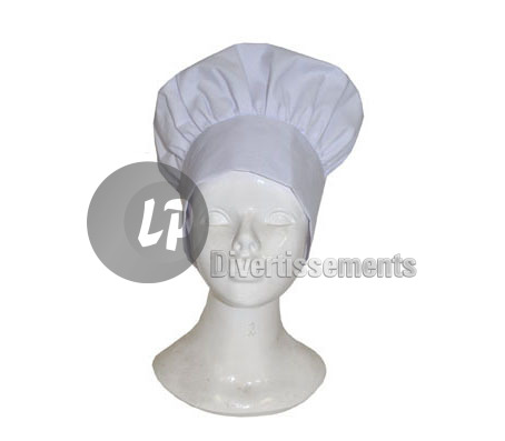 toque de cuisinier new