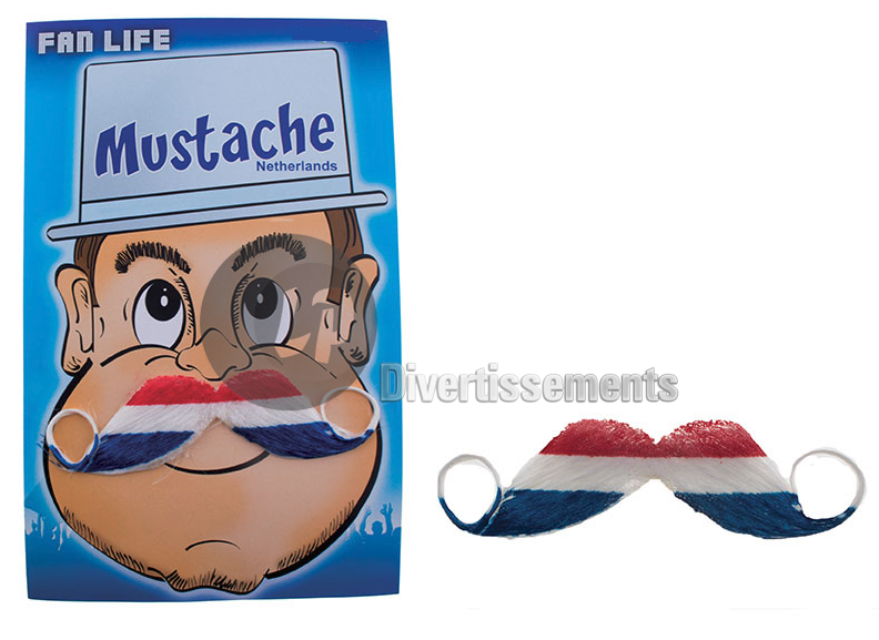 fausse moustache HOLLANDE FRANCE