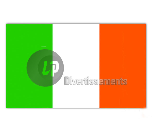 accessoires supporter IRLANDE