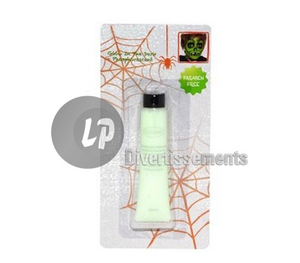 maquillage en tube LUMINESCENT PHOSPHORESCENT 28ML