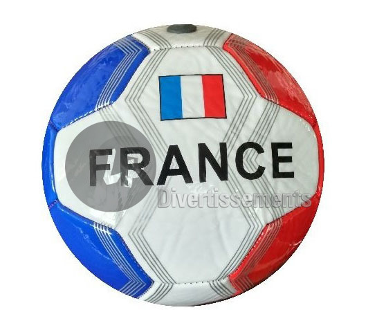 ballon de handball taille 2 FRANCE 15cm