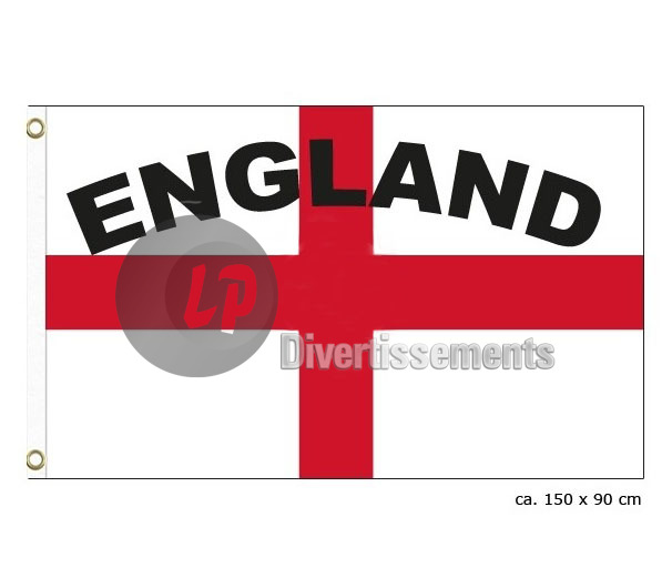 accessoires supporter ANGLETERRE