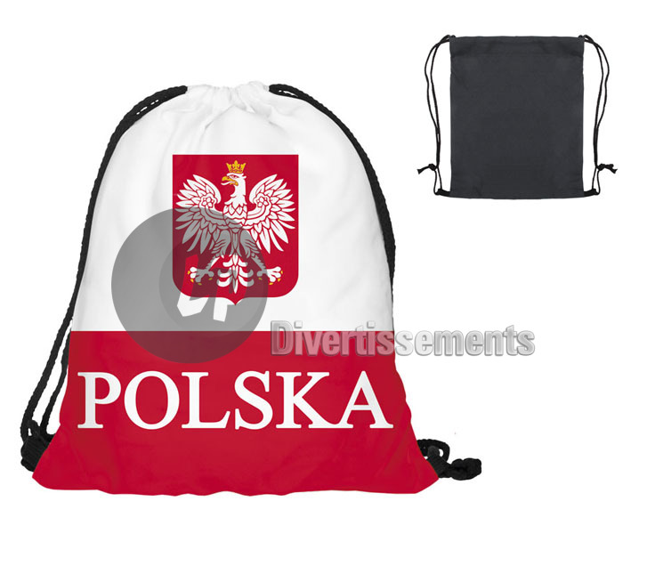 accessoires supporter POLOGNE