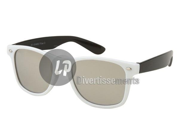 lunettes de soleil de conception arc-en-brillant (japon importation) ANURe